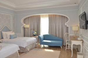 Executive Double or Twin Room Noor Hotel