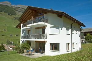 Ferienwohnung Mura - Apartment - Vals