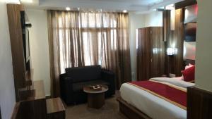 Hotel Nek Katra, Hotel  Katra - big - 47