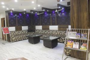 Hotel Nek Katra, Hotel  Katra - big - 48