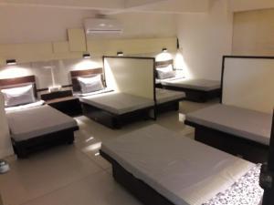 Auberges de jeunesse - Night-Halt Dormitory