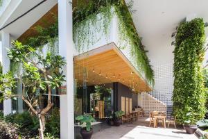 Condotel Babylon Garden - Da Nang