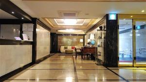 Suwon Orsay Business Hotel, Hotely  Suwon - big - 48