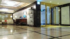 Suwon Orsay Business Hotel, Hotely  Suwon - big - 57