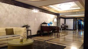 Suwon Orsay Business Hotel, Hotely  Suwon - big - 79