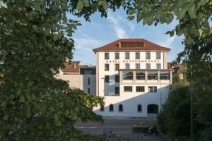 obrázek - Hotel Kettenbrücke