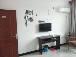 Hostels und Jugendherbergen - Xianju Anjing Guest House