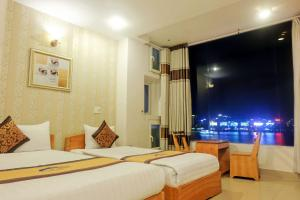 Rainbow Hotel Da Nang, Hotels  Đà Nẵng - big - 2