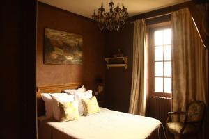 HOTEL DE L ABBAYE DE LONGPONT