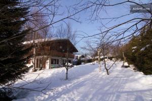 Chalet des Splendeurs - Apartment - Chamonix