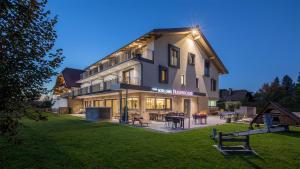Hotel Frauenschuh - Salzburg