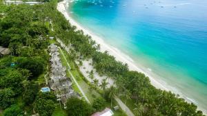 Daluyon Beach and Mountain Resort - Tinitian