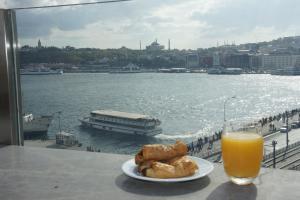 Nordstern Hotel Galata, Hotely  Istanbul - big - 51