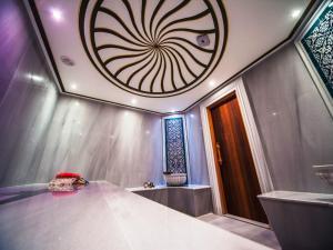Nordstern Hotel Galata, Hotely  Istanbul - big - 20