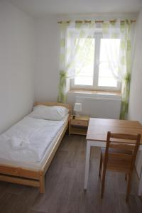 Albergues - Penzion Rozhovice