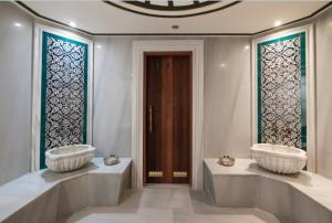 Nordstern Hotel Galata, Hotely  Istanbul - big - 19
