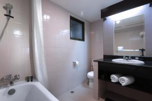 Aston Rasuna, Apartmanhotelek  Jakarta - big - 49