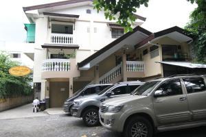 Auberges de jeunesse - Bahay ni Tuding - House of Tuding