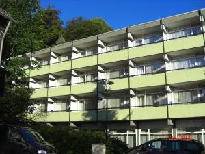 Hotel Martina - Volkerode