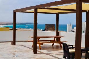 Casa Sunshine Cotillo Mar, Cotillo