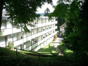 Hotel Martina - Dohrenbach