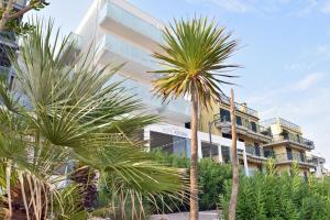 Hotel Astoria, Hotel - Caorle