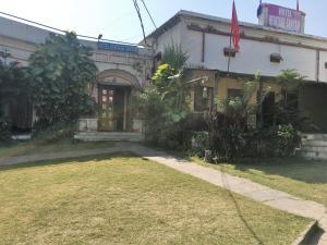 . Hotel Heritage Sanyam