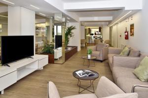 Hotel Astoria, Hotel  Caorle - big - 28
