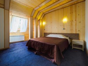 Отель Суфуруджу – Лесной, Домбай