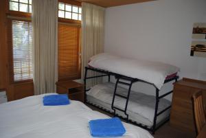 Chalet Rosa B&B - Accommodation - Lauterbrunnen