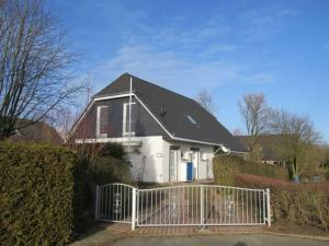 Haus Ferienglueck _ Lueth - Kronprinzenkoog