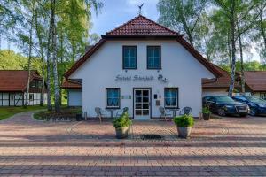 Seehotel Schorfheide - Golzow