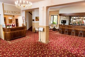 Hotel Arkadia - Warsaw