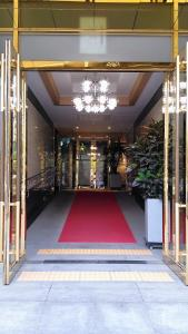 Suwon Orsay Business Hotel, Hotely  Suwon - big - 62