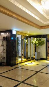 Suwon Orsay Business Hotel, Hotely  Suwon - big - 61