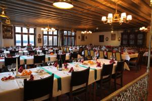 Atlas Grand Hotel, Hotely  Garmisch-Partenkirchen - big - 56