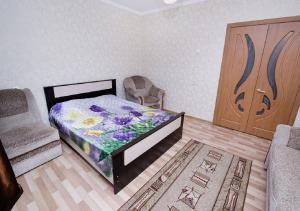 Aliance Apartment at Molokova 1G - Innokentyevsky