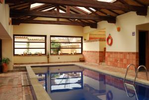 Hotel y Spa Getsemani, Hotels  Villa de Leyva - big - 51