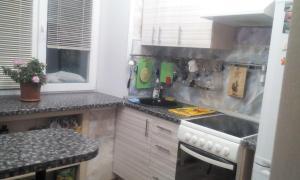 Apartment on Dzerzhinskogo 4 - Sheregesh
