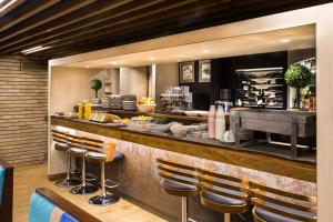 Regente Palace Hotel, Отели  Буэнос-Айрес - big - 73