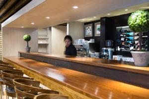 Regente Palace Hotel, Отели  Буэнос-Айрес - big - 81