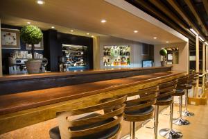 Regente Palace Hotel, Отели  Буэнос-Айрес - big - 67