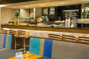 Regente Palace Hotel, Отели  Буэнос-Айрес - big - 80