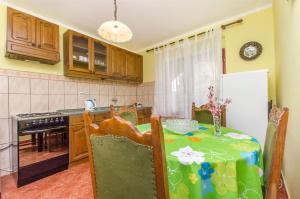 Apartments Mira, Apartmány  Bibinje - big - 16