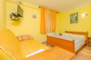 Apartments Mira, Apartmány  Bibinje - big - 14