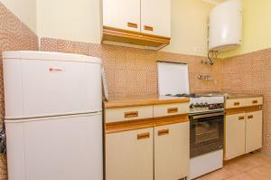 Apartments Mira, Apartmány  Bibinje - big - 13