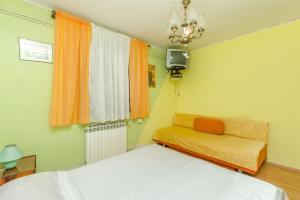 Apartments Mira, Apartmány  Bibinje - big - 11