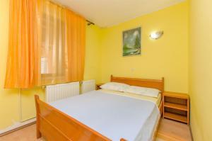 Apartments Mira, Apartmány  Bibinje - big - 28