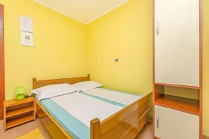 Apartments Mira, Apartmány  Bibinje - big - 27