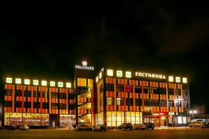 Hotel-Komplex Zolotoy Petushok